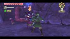 The Legend of Zelda Skyward Sword 28