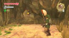 The Legend of Zelda Skyward Sword 4