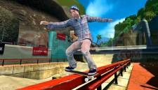 tony hawk shred wii 3