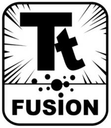 TT Fusion TT_Fusion_Logo