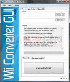 wii unscrambler gui 1.6
