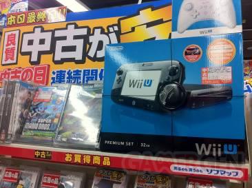 Wii U Japon occasion 11.12.2012.