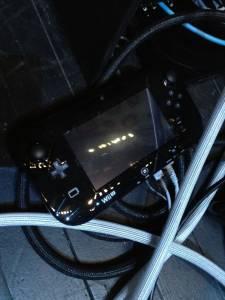 Wii U Pro Controller - 2.
