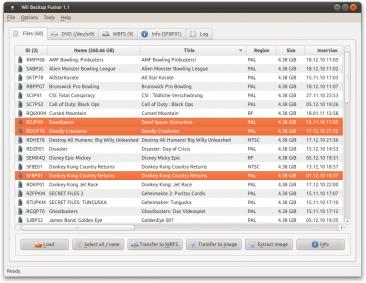 WiiBaFu-Linux