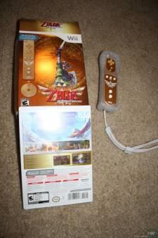 zelda collector skyward sword 5