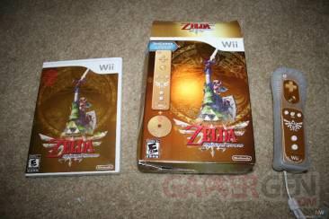zelda collector skyward sword 6