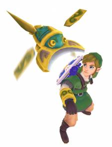 Zelda Skyward S10