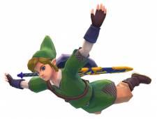 Zelda Skyward S11