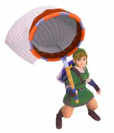 Zelda Skyward S9
