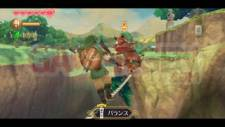 Zelda Skyward Sword 12