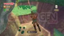 Zelda Skyward Sword 7