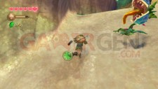 Zelda Skyward Sword 8
