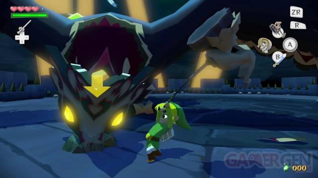 Zelda The Wind Waker HD 11.06.2013 (5)