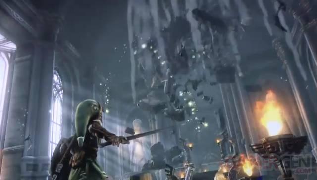 Zelda Wii U image zelda wii u